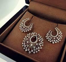 diamond pendants designs