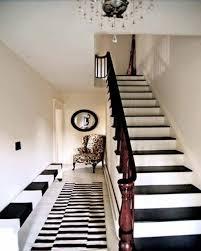 Hallway Wall Ideas Swivel Chair On Wooden Floor Hallway Wall Ideas White Blue Ceramic