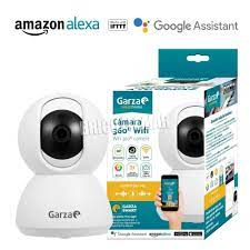 ▷ Smart Kamera 720p HD WIFI IP 360 Garza Smarthome kaufen