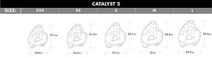 Tyr Catalyst 2 Training Paddle