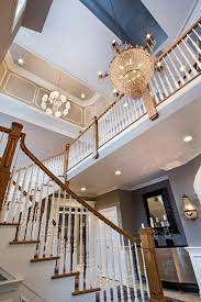 Image of: Contemporary Chandeliers for Foyer House