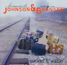 Johnson & Branson (CD Album) – Soul Japan