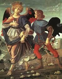 early italian renaissance piece of art from the andrea del verrocchio via wikia commons