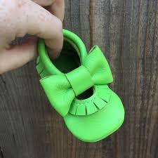 Lime Mary Janes Mary Janes London Fashion Baby Shoes