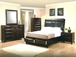 Living Spaces Bedroom Furniture Traditional Bedroom With Queen Panel ...