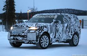2018 land rover lr4. interesting 2018 2018 land rover lr4 release date and specs for land rover lr4