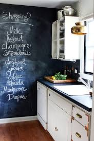 15 chalkboard ideas for around your
