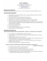 Curriculum Vitae For Graduate School Application Template Cio Resume