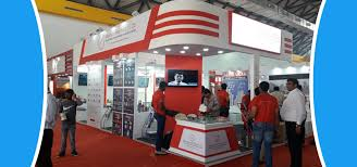 Design One Exhibition Mumbai Best 3d Exhibition Stall Booth Design Fabrication Company