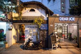 My 15 Favorite Cafes In Saigon Ho Chi Minh City The Hungry