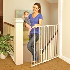 Tall Easy Swing & Lock Baby Gates | Baby Gates | North States