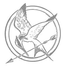 Small Picture Mockingjay Printable Coloring Coloring Pages