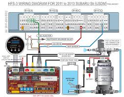 subaru sti to hfs 3 wiring diagrams 2004 2013 waterinjection info