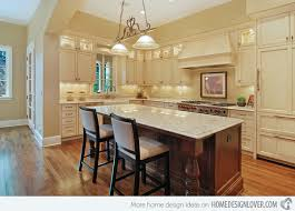 Small Picture Wonderful Cream Kitchen Cabinets 15 Dainty Cream Kitchen Cabinets