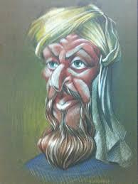 Muhammad ibn Musa al-Jwarizmi - Página web de matesymates