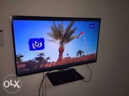 sony tv 42 inch. sony bravia tv led 42 inch smart tv jeddah - image 1 n