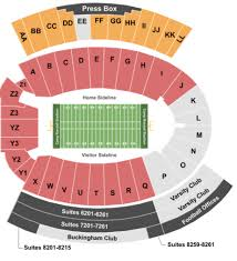 Camp Randall Student Section Seating Chart Camp Randall Stadium Tickets With No Fees At Ticket Club
