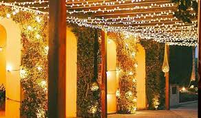 solar led fairy string lights 100 or