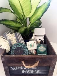 awesome housewarming gift basket idea