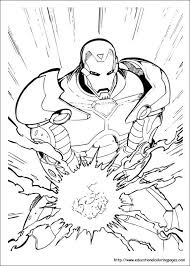 Free printable batman coloring pages. Iron Man Coloring Pages Free For Kids