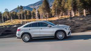 Request a dealer quote or view used cars at msn autos. 2018 Mercedes Benz Gle Class Coupe Review Ratings Edmunds