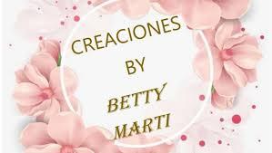 Creaciones by Betty Marti - Posts   Facebook