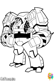 Small Picture Lugnut coloring page
