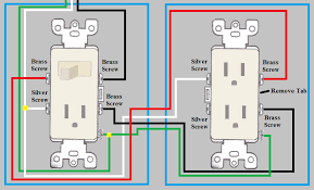 a duplex receptacle wiring illustration electrical drawing wiring 3 Wire Outlet Wiring Diagram tkp7q random 2 wiring a duplex outlet diagram cinema paradiso rh cinemaparadiso me duplex socket wiring diagram duplex receptacle diagram