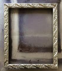 antique frame. DIY Antiqued Gold Frames 55 Antique Frame