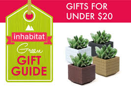 green gifts green gifts under 20 eco friendly presents gifts under 20