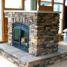 prefabricated outdoor fireplaces fireplace kits wood ng gas prefab modular