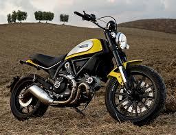 ducati scrambler 800 icon 2016 fiche moto motoplanete