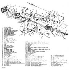 1993 ford f150 !993 ford f 150 steering column steering problem 1995 Ford F 150 Wiring Diagram www 2carpros com forum automotive_pictures 266999_col_2 1995 ford f150 wiring schematic
