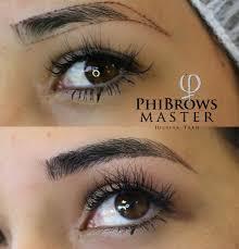 3d eyebrow microblading training course in north carolina. Microblading Insurance Usa Phiacademy Beauty School