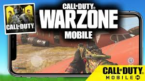 Call of Duty Mobile WARZONE.. - YouTube