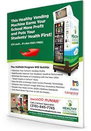 Human Vending Machine Cost Impressive School Vending Machines Healthy Vending Machines In Schools