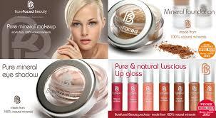 mineral makeup brands uk barefaced beauty barefaced beauty