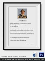 Obituary Notice Sample Rome Fontanacountryinn Com