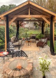 gazebo pictures in backyard. Perfect Gazebo DIY Gazebo Ideas U2013 Effortlessly Build Your Own Outdoor Summerhouse   Silviau0027s Crafts Intended Pictures In Backyard G