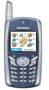 Panasonic VS2 - Full specifications ...