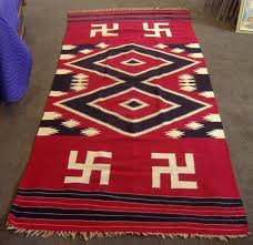 Navajo rug patterns Different Style Navajo Rug Patterns And Symbols New 44 Native American Blanket Rug Ancient Swastika Motif On Navajo Rug Patterns And Symbols New 44 Native American Blanket Rug