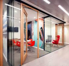 Ipsos MORI - booths - Rainbow Office Furniture