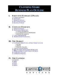 Online Sales Business Plan 026 Template Ideas Marketing Business Plan Sample Online