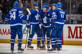 Toronto Maple Leafs Home Schedule 2019 20 Seating Chart