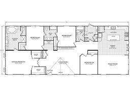 double wide floor plans 4 bedroom 3 bath. Simple Plans Doublewide Floor Plan Our  With Double Wide Floor Plans 4 Bedroom 3 Bath L