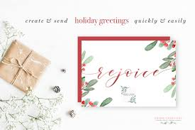 watercolor christmas wreath clipart christmas card templates 5x7 a4 digital borders frames