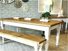 farmhouse table with leaves. Farmhouse Dining Table With Leaves Chairs For Kitchen Tables . R