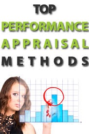 the top performance appraisal methods for startups small  performance appraisal methods