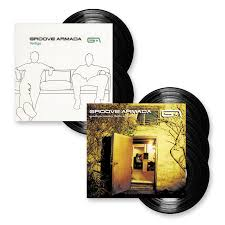 <b>Groove Armada</b> - Vertigo Double LP + <b>Goodbye</b> Country Triple Vinyl ...