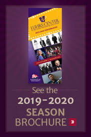 The Official Website For The Luhrs Performing Arts Center